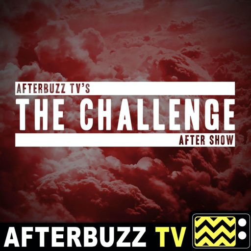Cover art for podcast The MTV's The Challenge After Show Podcast
