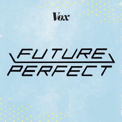 Cover art for podcast Future Perfect