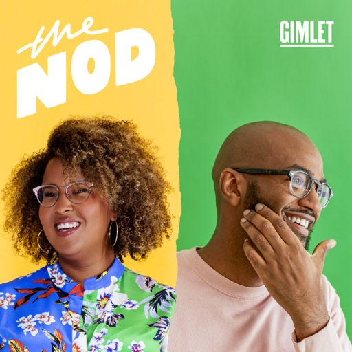 Cover art for podcast The Nod