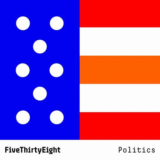Cover art for podcast FiveThirtyEight Politics