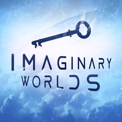 Cover art for podcast Imaginary Worlds