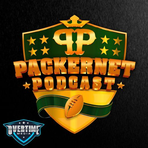 Cover art for podcast Packernet Podcast: Daily Green Bay Packers Podcast