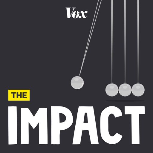 Cover art for podcast The Impact