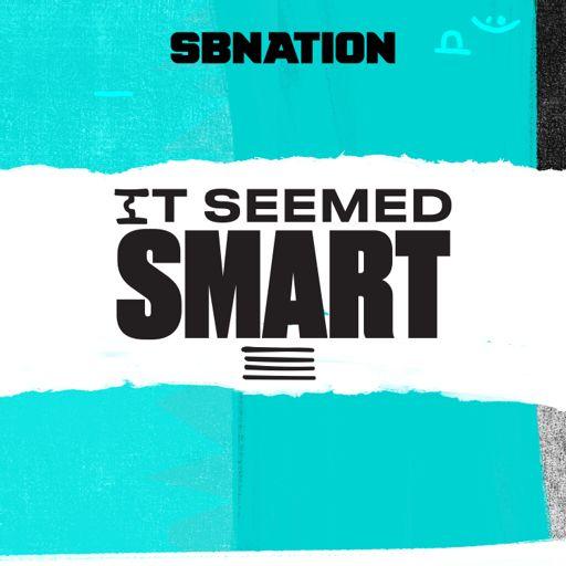 Cover art for podcast It Seemed Smart