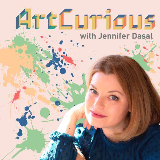 Cover art for podcast ArtCurious Podcast