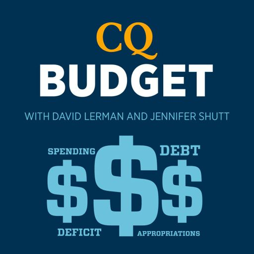 Cover art for podcast CQ Budget