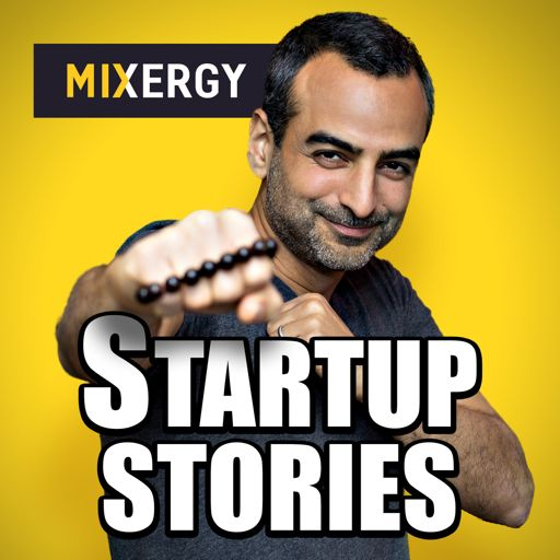 Cover art for podcast Recession-Proof Startups - Mixergy