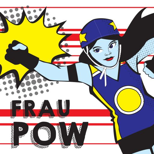 Cover art for podcast Frau Pow