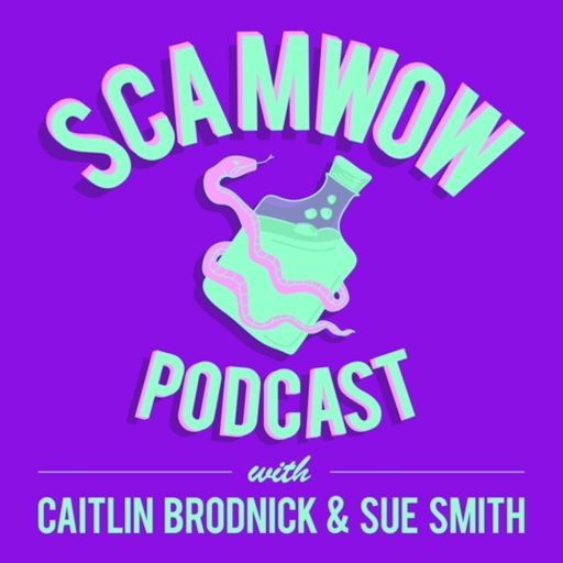 Cover art for podcast ScamWow