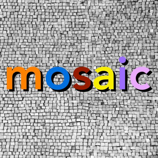Cover art for podcast Mosaic