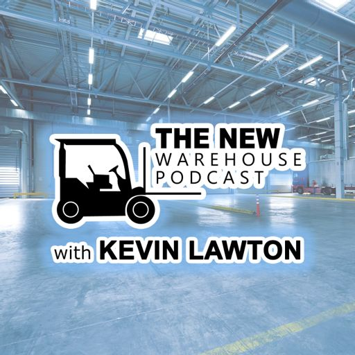 Cover art for podcast The New Warehouse Podcast