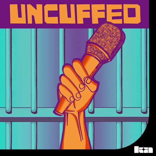 Cover art for podcast Uncuffed