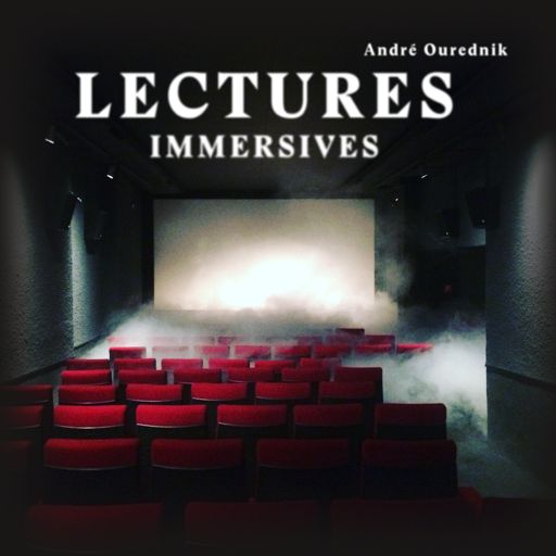 Cover art for podcast Lectures immersives