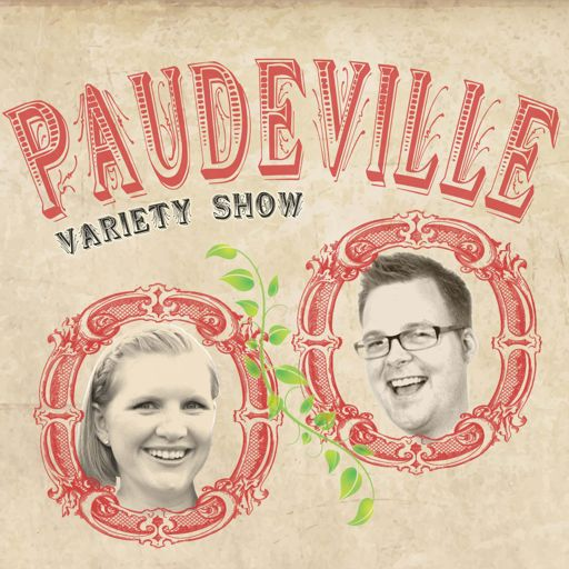 Cover art for podcast Paudeville