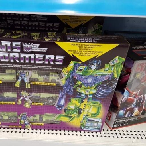 Transformers and Beer Podcast #171 - Walmart Reissues Galore