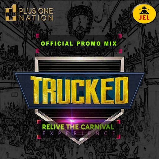 Trucked NYC Soca Fete APRIL 7 from DJ JEL on RadioPublic