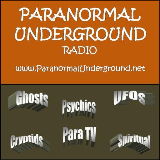 Paranormal Underground Radio: Karen Frazier - Intuitive