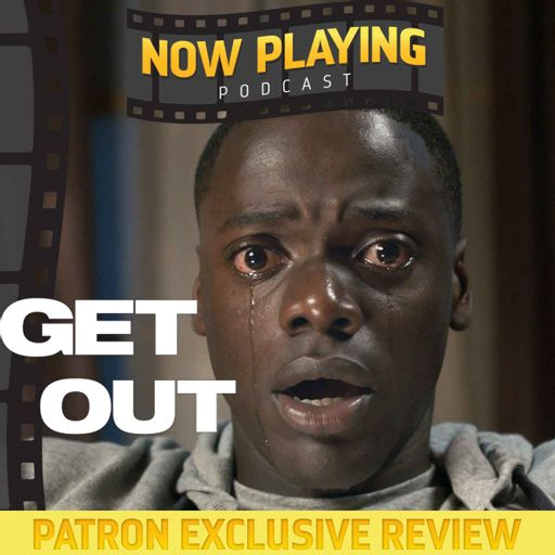 Get Out A Podcast Preview