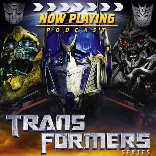 Now Playing - The Movie Review Podcast on RadioPublic