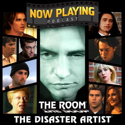 The Room from Now Playing - The Movie Review Podcast on