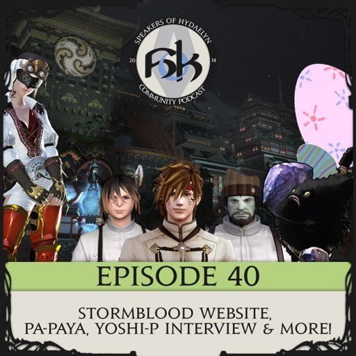 Episode 99 | SE Survey, Clipping Dress & Heaven on High from