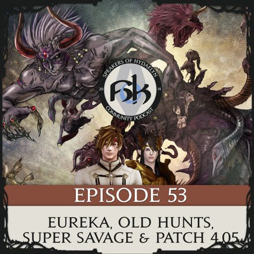 Episode 105 | Eureka Pagos - Good or Bad? from Speakers of