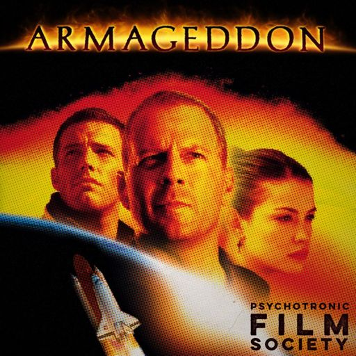 Ep 90 Movie Redemption Armageddon 1998 From