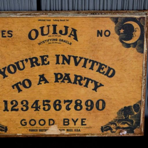46: Forrest Fenn's Treasure from The Ouija Broads: Tales