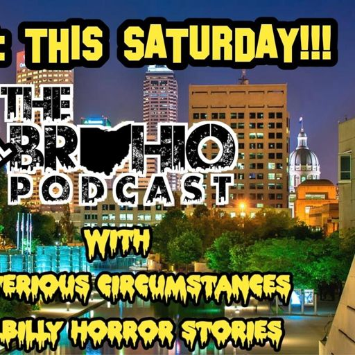 Ep #27 Skinwalker Ranch from The Brohio Podcast on RadioPublic