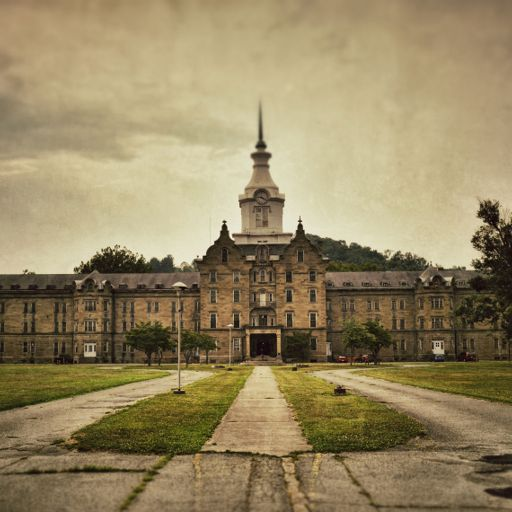 Ep #31 Trans Allegheny Lunatic Asylum from The Brohio Podcast on