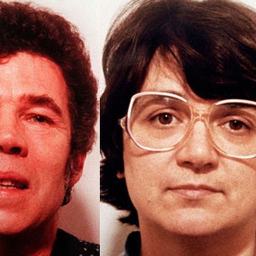 The Kunz Family Massacre: Incest, Porn and Murder from The