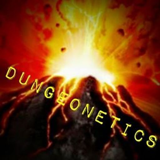 Dungeonetics Ep16- Worst Wizard Makes Heroes from