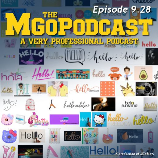 73e3bb8048628 MGoPodcast 9.28  Party On