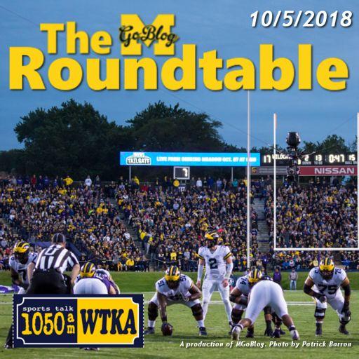 580dab67ad01b4 WTKA Roundtable 10 4 2018  Brian s Mercedes