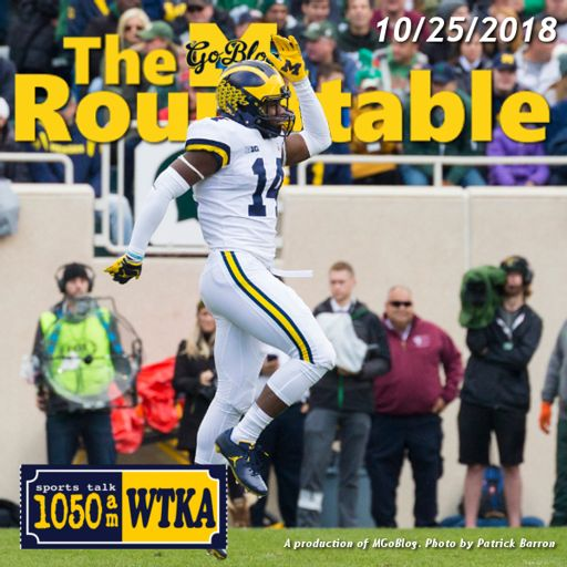 7b549b95d8d330 WTKA Roundtable 10 25 2018  The Truth Is Too Loud