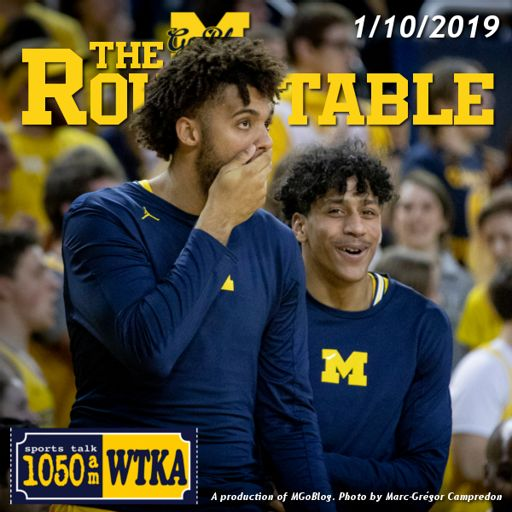 d6d16ffc4681e5 WTKA Roundtable 11 1 2018  From the Ivory Tower from MGoBlog  The ...