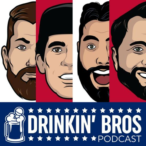 Episode 161 - It's Time For Shrimptown! from Drinkin' Bros