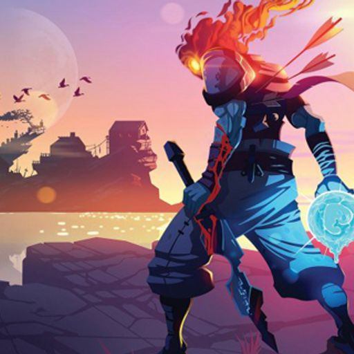 Dead Cells Review 100% Original - AYCG Gamecast #407 from All You