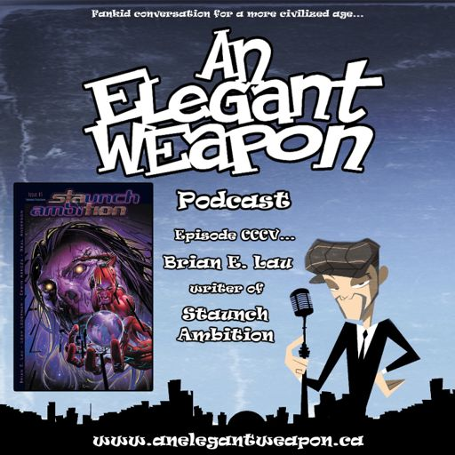 8401d0cdfb35 Episode CCCxx...FanExpo Boston 2018 Part Two from An Elegant Weapon ...