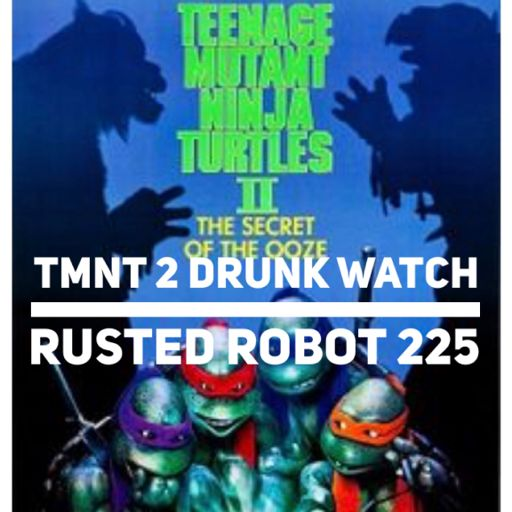 199: Star Wars, Thundercats and Robots from The Rusted Robot