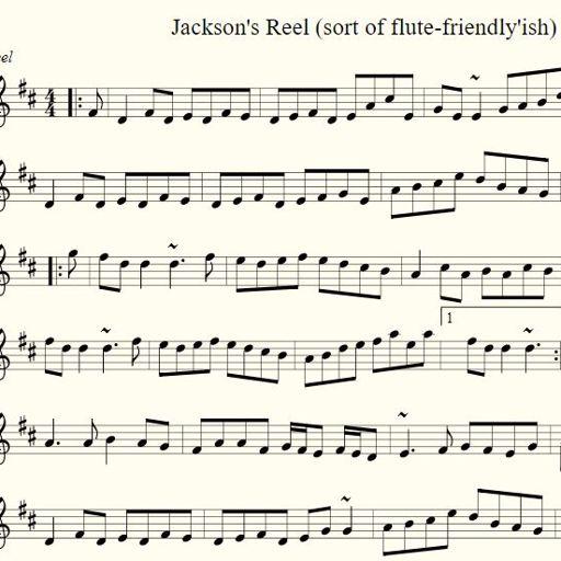 The Swallow's Tail from Irish Flute Tunes on RadioPublic