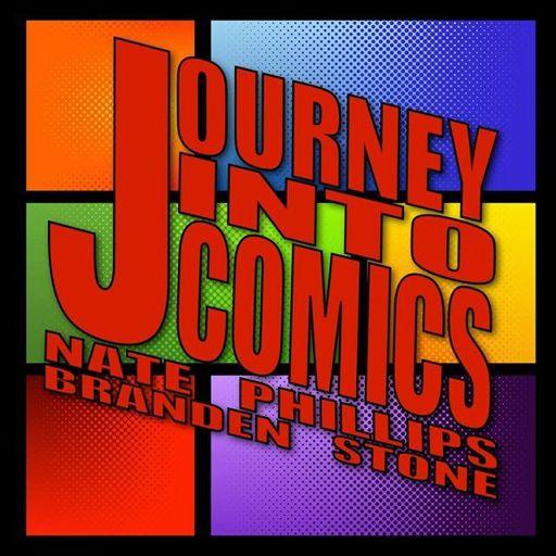 ca74c080c63d00 Journey Into Comics 185 - Dem Graploids from Journey Into Comics Network on  RadioPublic