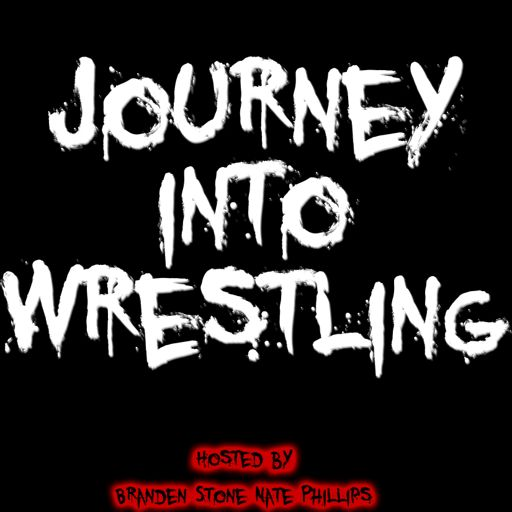 0c6660940cf Journey Into Wrestling S2 E2 - Cease and Desist from Journey Into ...