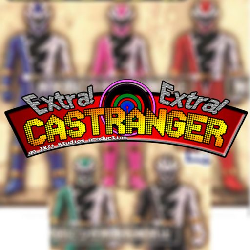 Extra! Extra! Castranger [162] Loopers and Scoopers (First