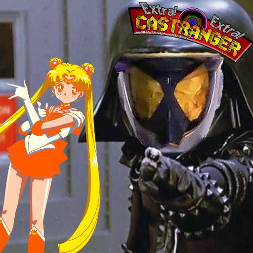 Radio Sentai Castranger [237] Readingsoulger from Radio