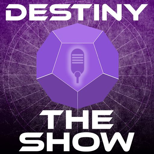 204 DESTINY 2: Year 2 Reveal & Bungie Working On New Franchise