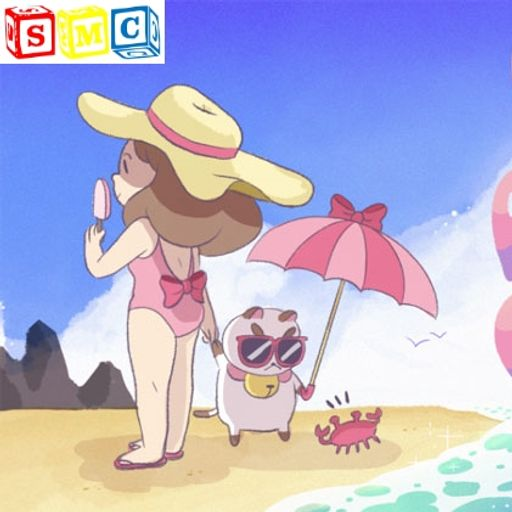 Saturday Mourning Cartoons Mini-Episode 28a: Bee & Puppycat from