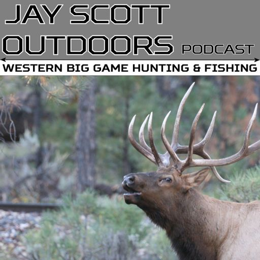 Episode 4: Talking Elk and Mule Deer Hunting with David
