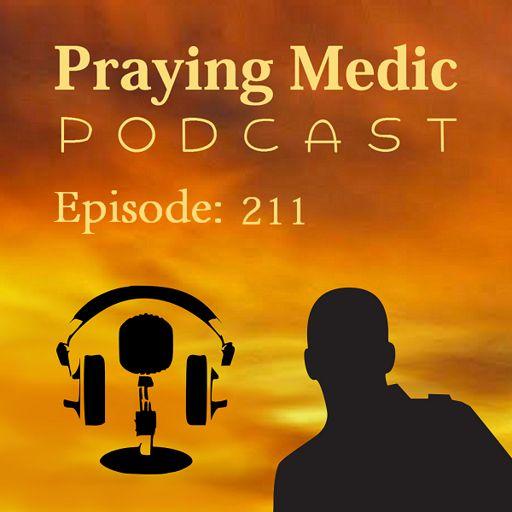 Praying Medic on RadioPublic