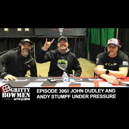 EPISODE 306: John Dudley and Andy Stumpf Under Pressure from